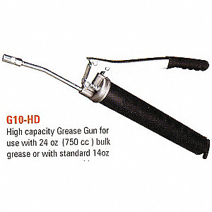 GREASE GUN HD 14OZ