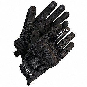 GLOVES PERF KNUCKLE PROTECT SMALL