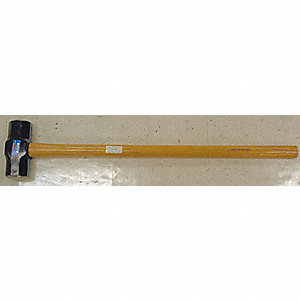 SLEDGE HAMMER DOUBLE FACE 10LB 36IN