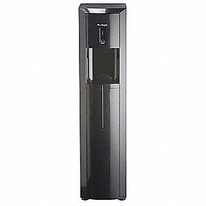 Floor Standing Water Cooler, Hot and Cold