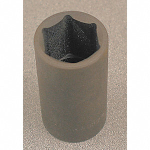 SOCKET AXLE NUT