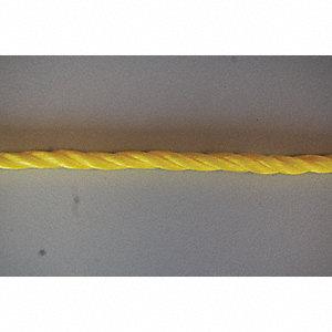 ROPE P.P. 1/4 IN X 1310 FT REEL