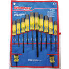 SCREWDRIVER SET 12 PIECE