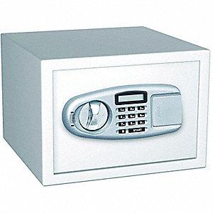 SAFE COMPACT ELEC 14W X 10D X 10HIN