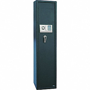 SAFE TALL 14W X 12D X 57H IN