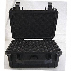 CASE W/FOAM 21.0LX16.7WX9.0HCM BLK