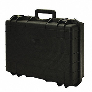 CASE W/FOAM 43.0LX38.0WX14.4HCM BLK