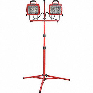 LAMP HALOGEN TELESCOPIC 1400W