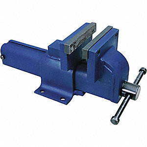 VISE ENGINEERS 6IN