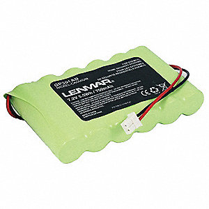 Replacement Battery,Ademco,700mAh