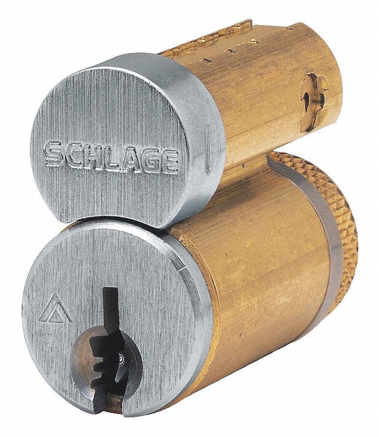 Interchangeable Core Cylinders