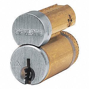 SFIC Cylinders,A,1-3/8 In.