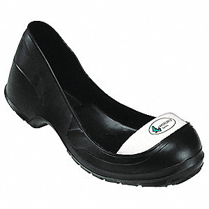 OVERSHOE SAFETY TOE S