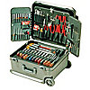 SCREWDRIVER TOOL CASE LG W/TOO