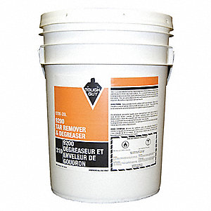 TAR REMOVER + DEGREASER 20L PAIL
