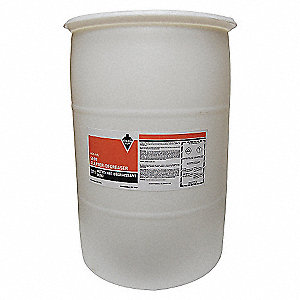 CLEANER DEGREASER 205L DRM