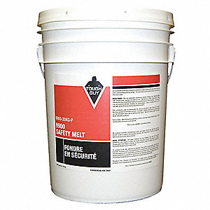 SAFETY MELT 20KG PAIL