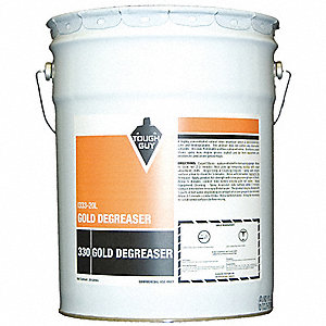 DEGREASER GOLD 20L PAIL