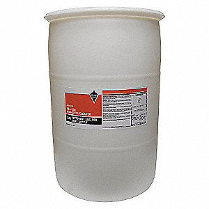 CLEANER NON BUTYL NBC-500 205L DRUM