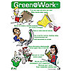 POSTER GREEN AT WORK COPY PRNT MAIL