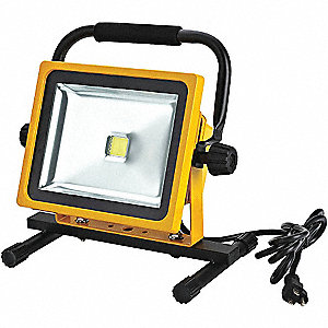 FLOODLIGHTLED PORTABLE 30 WATT