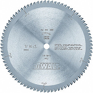 BLADE SAW 10IN 80T FINE X-CUT