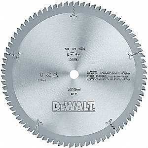 BLADE SAW 10IN 80T LAMIMATE