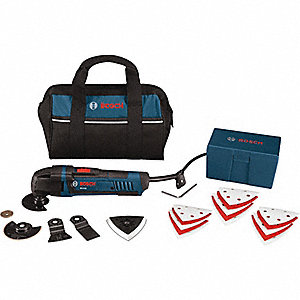 TOOL KIT 3.0A OSCILLATING 33 ACCSRY