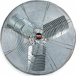 FAN INDUSTRIAL WASHDOWN 20IN