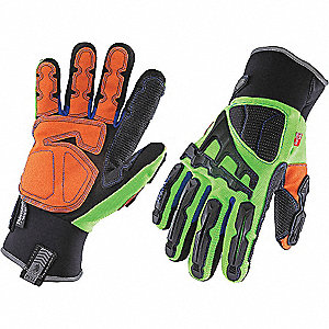 GLOVES 925F OD THRML W/OUTDRY LM XL