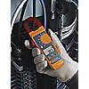 CLAMP METER, AC TRUE RMS, 400A