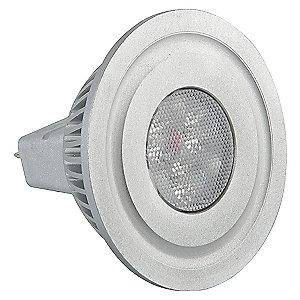 LAMP LED 7W MR16 FLOOD 66128