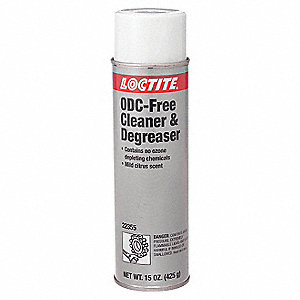 Solvent Cleaner/Degreaser, 15 oz. Aerosol Can