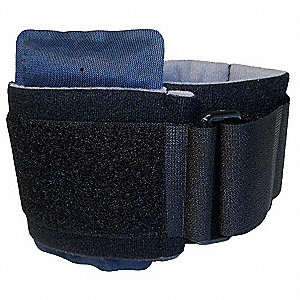 Elbow Support,Neoprene,Blue