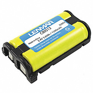 Battery for Panasonic KX-TG2208