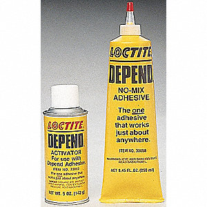 LOCTITE AA 330 NO-MIX ADHESIVE