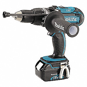 HAMMER DRIVER DRILL 18V LXT 1/2IN C