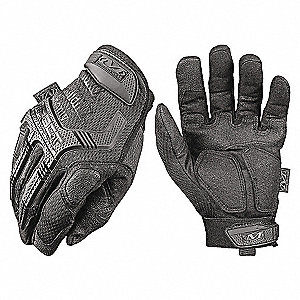 GLOVES,M-PACT,COVERT,LG