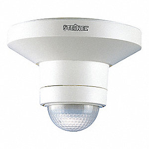 INFRARED MOTION DETECTOR BK 360 DEG