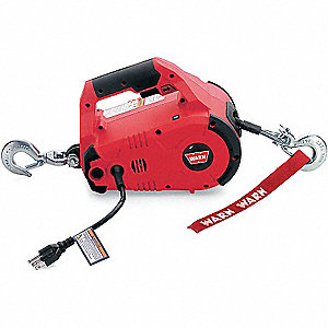PULLZALL CORDED 120V AC