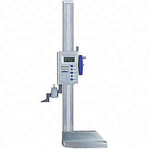 HEIGHT GAGE ELECTRONIC 0-24 IN