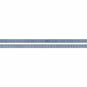 RULE STEEL FLXBL 12IN 32/64/0.5/1MM