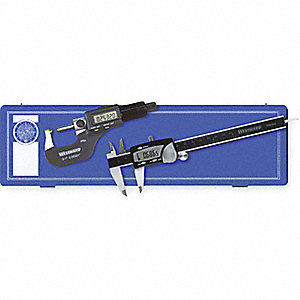 PRECISION TOOL KIT 2 PC 4KU89 2ZA59