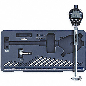 ELECTRONIC BORE GAGE SET 15 PC