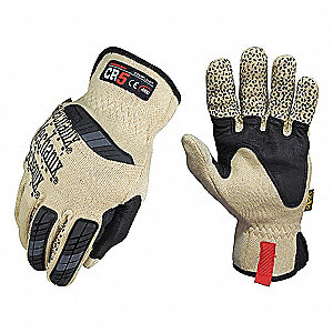 CR+5 SHIELD CUT RESISTANT S/10