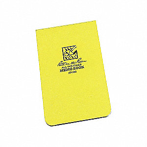 MEMO BOOK TOP UNIVERSAL TAG COVER