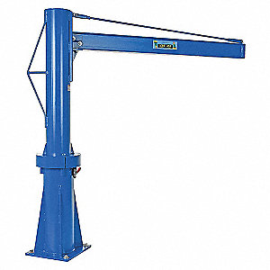 CRANE JIB STAT 10 SPAN 6 USE H
