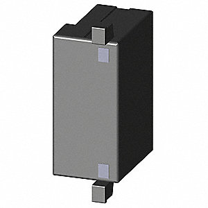 Surge Supressor, 24 to 48VAC Voltage, For Use With 3RT2, S0 Frame Contactors