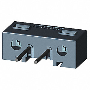 Coil Terminal Module, For Use With Top Mounting For 3RT2 Siemens Contactors, Retrofitting from 3RT1