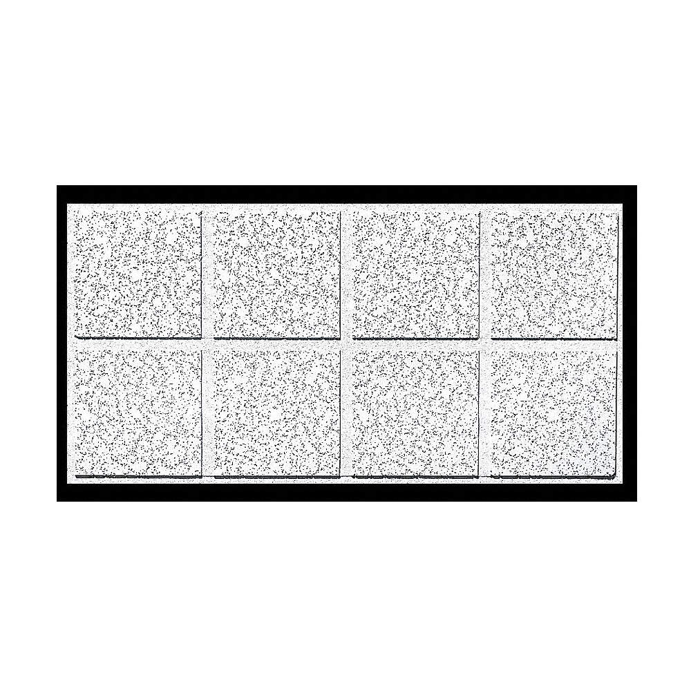Armstrong ceiling tile24 w48 l34 thickpk10 13a8672765d zoom outreset put photo at full zoom then double click ceiling tile dailygadgetfo Image collections